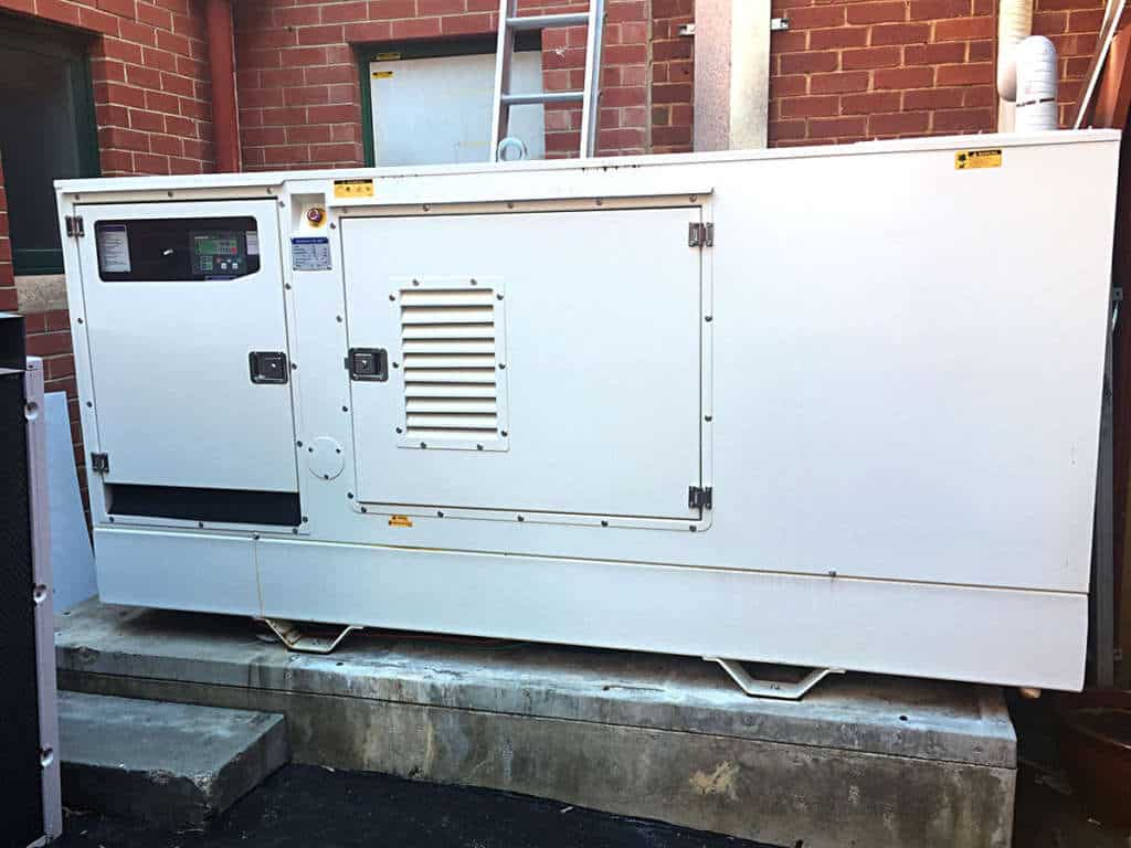 City-of-Burnside-back-up-power-diesel-generator