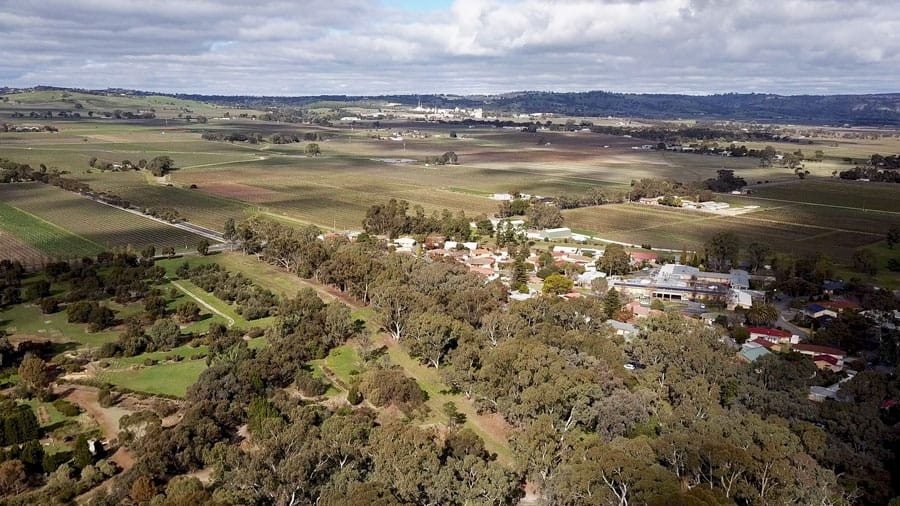 Case Study: Barossa Council Back Up Power Generator