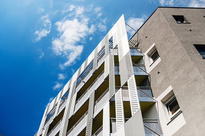 How to make your commercial building more energy efficient
