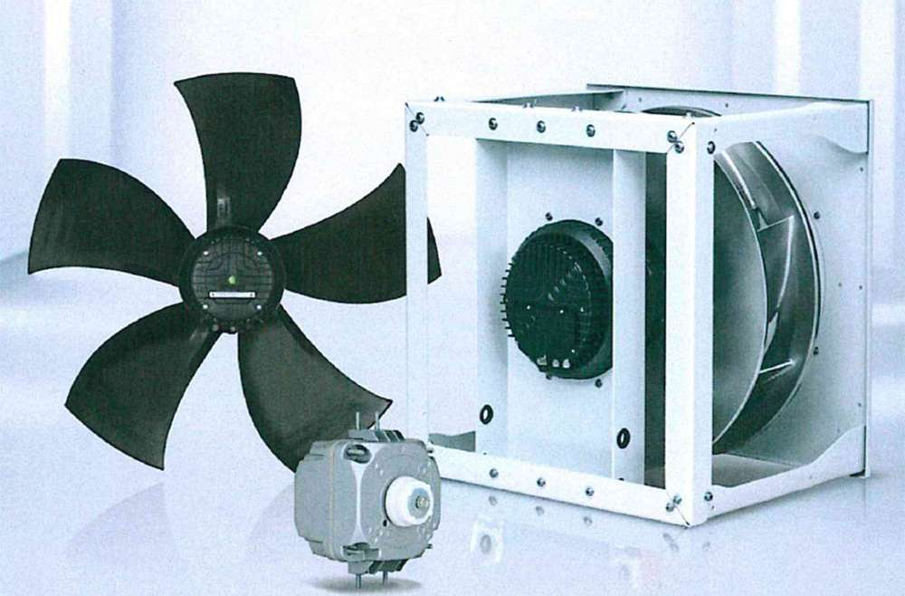 Improve HVAC efficiency with EC fan upgrades